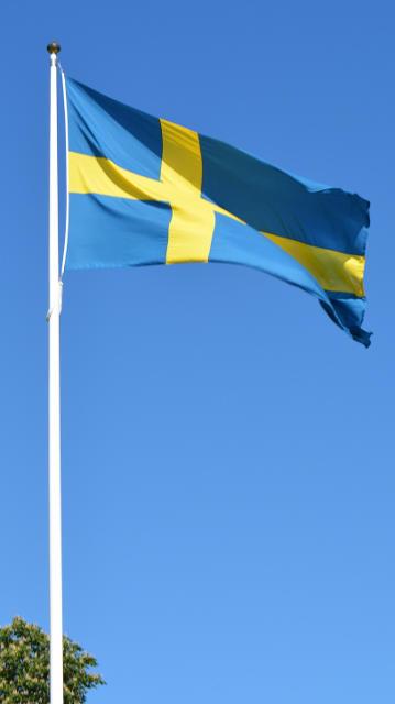 Köp flaggstång med 15 års garanti